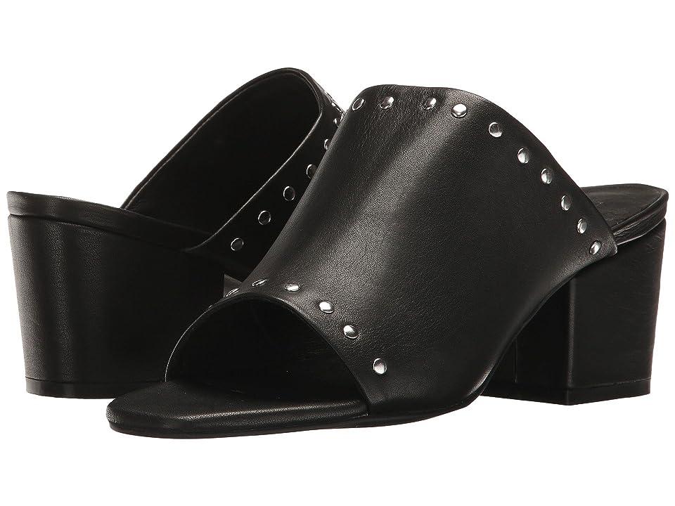 Sol Sana Marcy Heel (Black Stud) Women