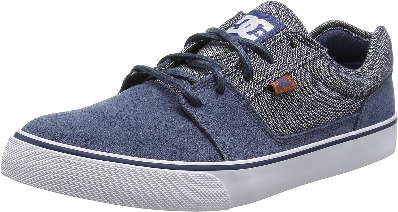 DC shoes Men's's Tonik Se Low-Top Sneakers