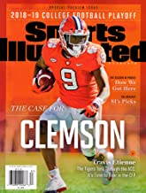 Sports Illustrated 2018-2019 - College Football Playoff - Special Issue Preview