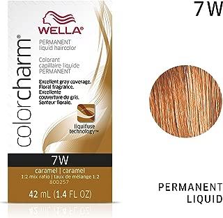 Best wella caramel brown hair color Reviews