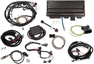 Holley EFI 550-942 Terminator X Universal MPFI Kit w/Transmission Control