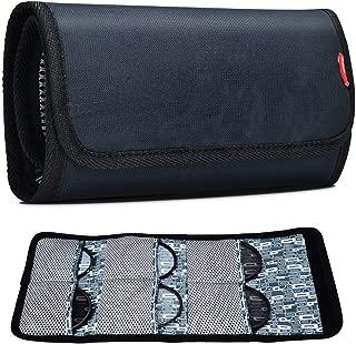 Kase K100 Filter-Aufbewahrungstasche f/ür 100 x 150 mm passend f/ür Halter und 10 Filter