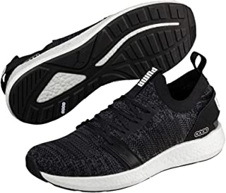 PUMA Men's NRGY Neko Engineer Knit Athletic & Sports Shoes