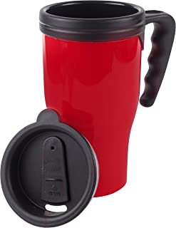 Best plastic travel mugs with handle Reviews