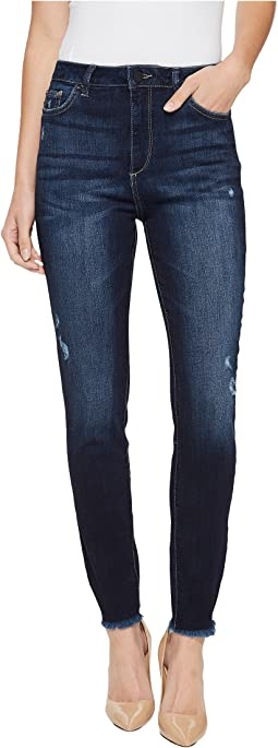 DL1961 - Chrissy Trimtone Skinny in Trinity