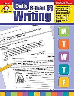 Evan-Moor Daily 6-Trait Writing, Grade 5