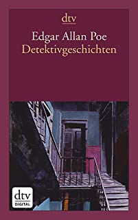 Detektivgeschichten (German Edition)
