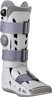 air cast foot