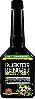 Pour&Go Injectorreiniger, benzine-injectiesproeiers, 325 ml