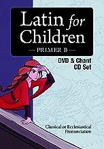 Latin for Children, B DVD (Latin for Childred)