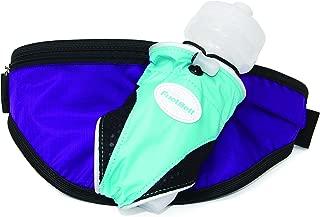 FuelBelt Marsupio Leggero idratazione Cintura da Corsa e Borraccia 453,6/Gram