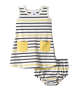 Ready For The Beach Tank Dress (Infant/Toddler)