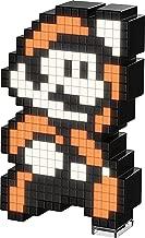 مجسم ماريو مضئ من بكسل بالز نيتندو سوبر ماريو وورلد PDP لمحبي التجميع - لا يتطلب آلة معينة, SM3 Mario
