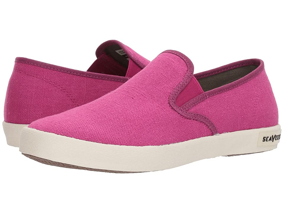 SeaVees Baja Slip-On Standard (Bougainvillea) Women