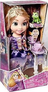 (Rapunzel and Pascal) - Disney Princess Tea Time with Rapunzel and Pascal