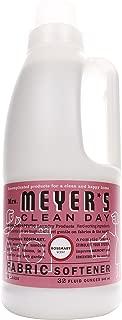 Mrs. Meyer's Fabric Softener Rosemary, 32 FL OZ