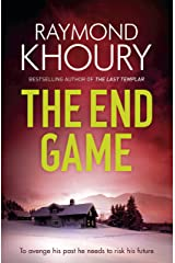 The End Game Kindle Edition