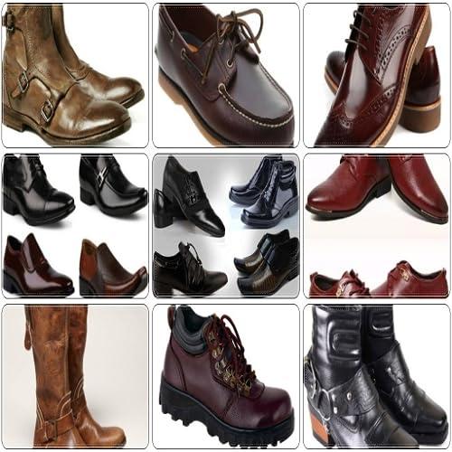 Mens Leather Shoes Ideas