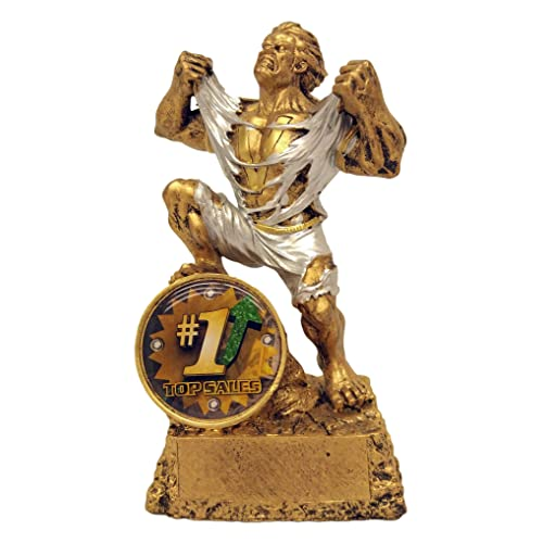 funny trophy  amazon com