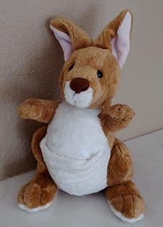 Webkinz Plush Kangaroo - 9 Inches Tall