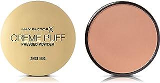 Max Factor Creme Puff Pressed Powder, Translucent
