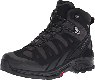 SALOMON Men's Quest Prime Gtx High Rise Hiking Boots