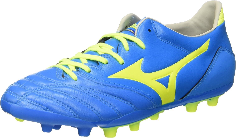 Mizuno Men's Morelia Neo Kl Ag Football Boots