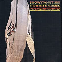 Mejor Snowy White No Faith Required