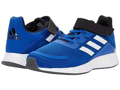 adidas Kids Duramo SL (Little Kid) (Team Royal Blue/Footwear White/Core Black) Boys Shoes
