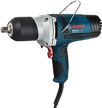 Bosch 06014440E0-000, Chave de Impacto GDS 18 e 220V, Azul
