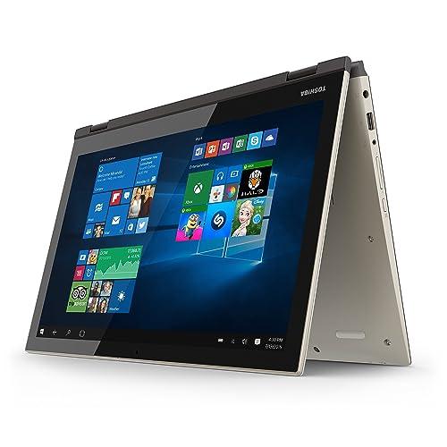 Toshiba Satellite Fusion 15 L55W-C/5153 15.6-Inmch Laptop (Intel Core