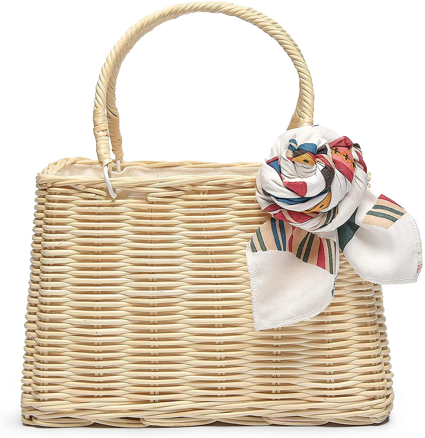 AnnBryan Designer Rattan Handbags for Pu We OFFer at cheap prices Animer and price revision Handmade Women Artisan