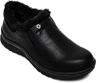 Women's Erie Faux Fur Slip-On Boots