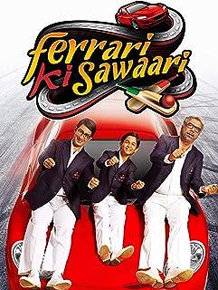 Ferrari Ki Sawaari
