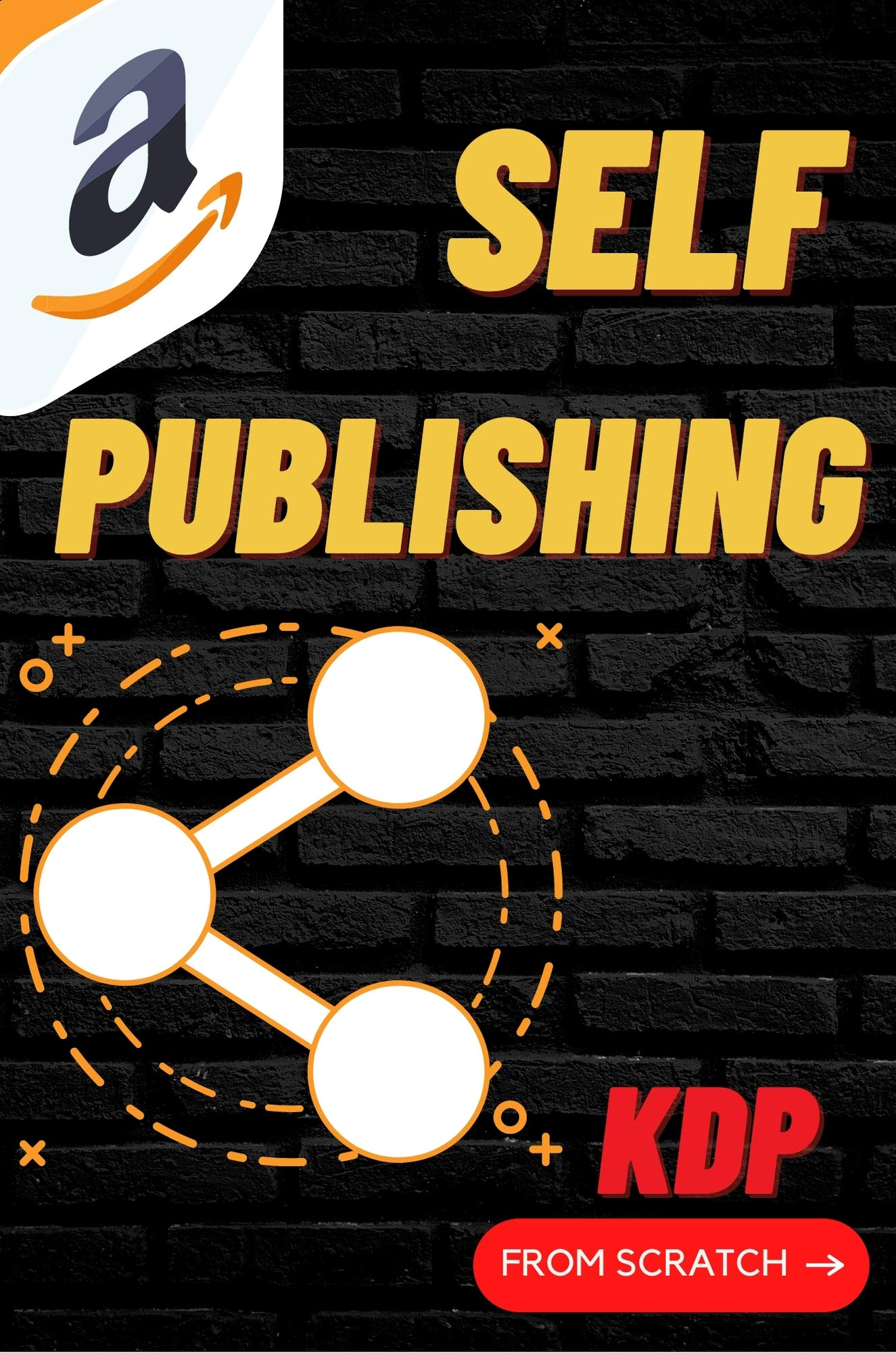 Write & Publish an eBook With KDP: Become an Author - Even Without ANY Experience