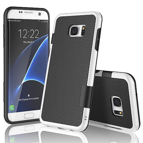 competitive price 93741 bcb9b Case Verizon Samsung Galaxy S7: Amazon.com