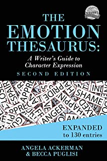 character emotions