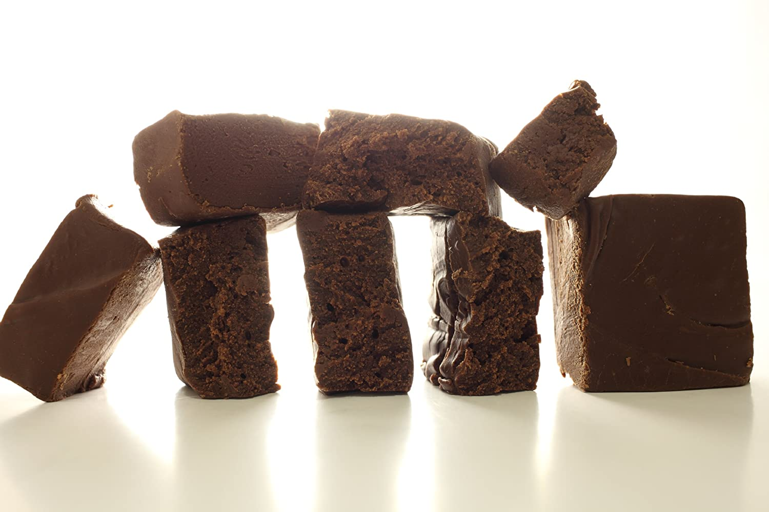 Oh Fudge excellence - Chocolate 1 2 c The Pound 4 years warranty Co. secret