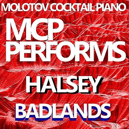 Amazon com: Halsey Badlands - Rock: Digital Music