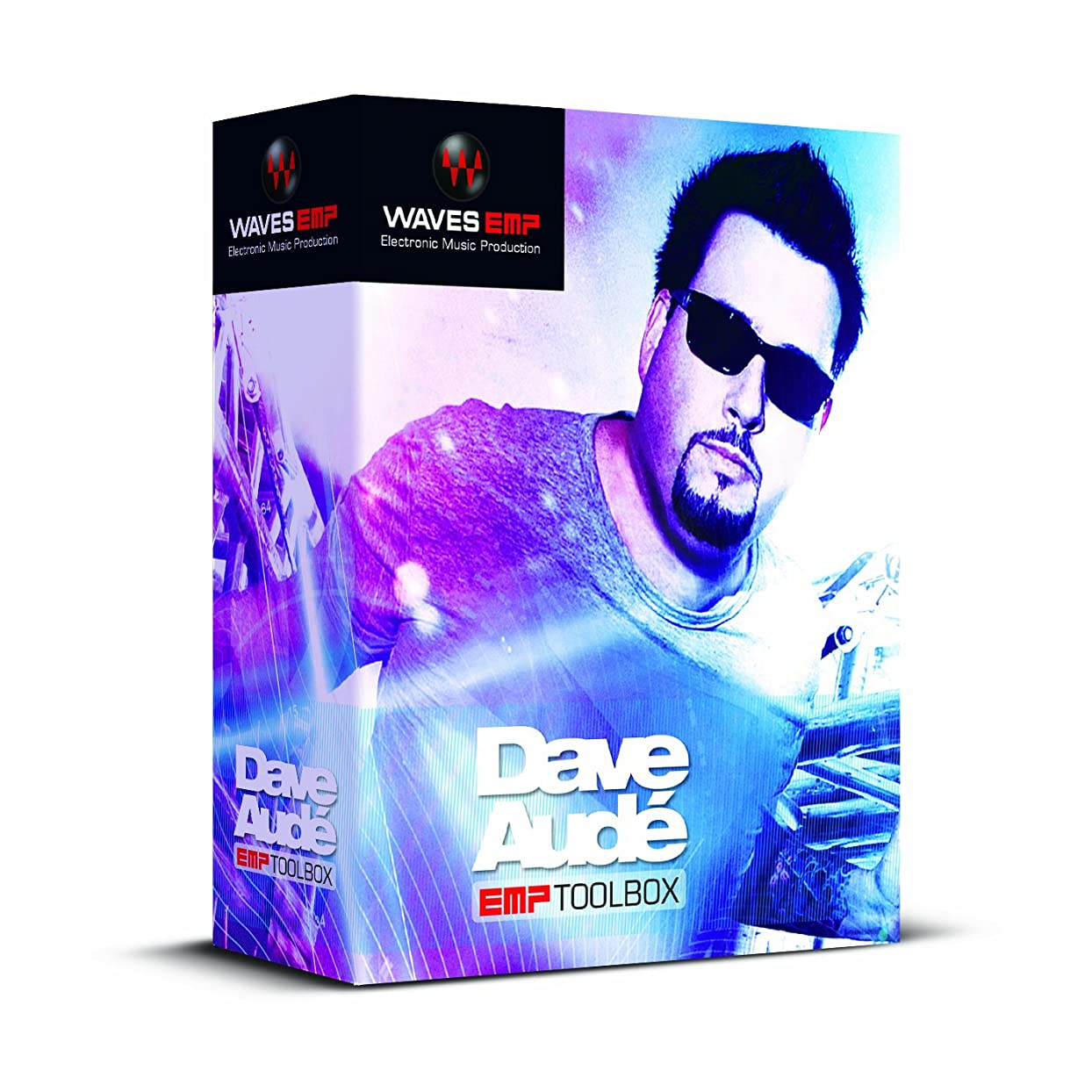 沿ってブラスト村【並行輸入品】 WAVES Dave Aud? EMP Toolbox ◆ノンパッケージ/ダウンロード形式
