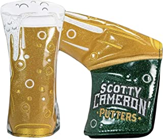 Scotty Cameron 2018 St. Patrick's Day Limited Edition Putter Headcover