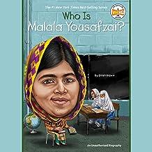 Who Is Malala Yousafzai?: Who Was?