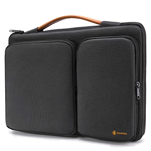 tomtoc 360° Protective Laptop Case Sleeve Bag Compatible with 15-15.6 Inch Acer  Aspire c226b3e8da