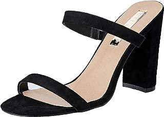 BILLINI Women's Omega Block Heel Mule
