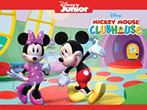 Mickey Mouse Clubhouse Volume 10
