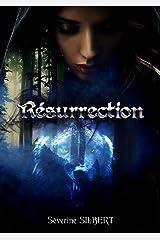 Résurrection Format Kindle