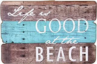 Best life is good at the beach sign Reviews
