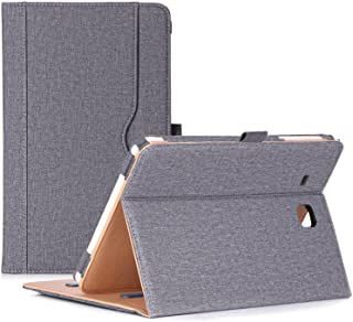 ProCase Samsung Galaxy Tab E 9.6 Case ? Vintage Stand Folio Case Cover for Galaxy Tab E 9.6/Tab E Nook 9.6-inch Tablet (SM...
