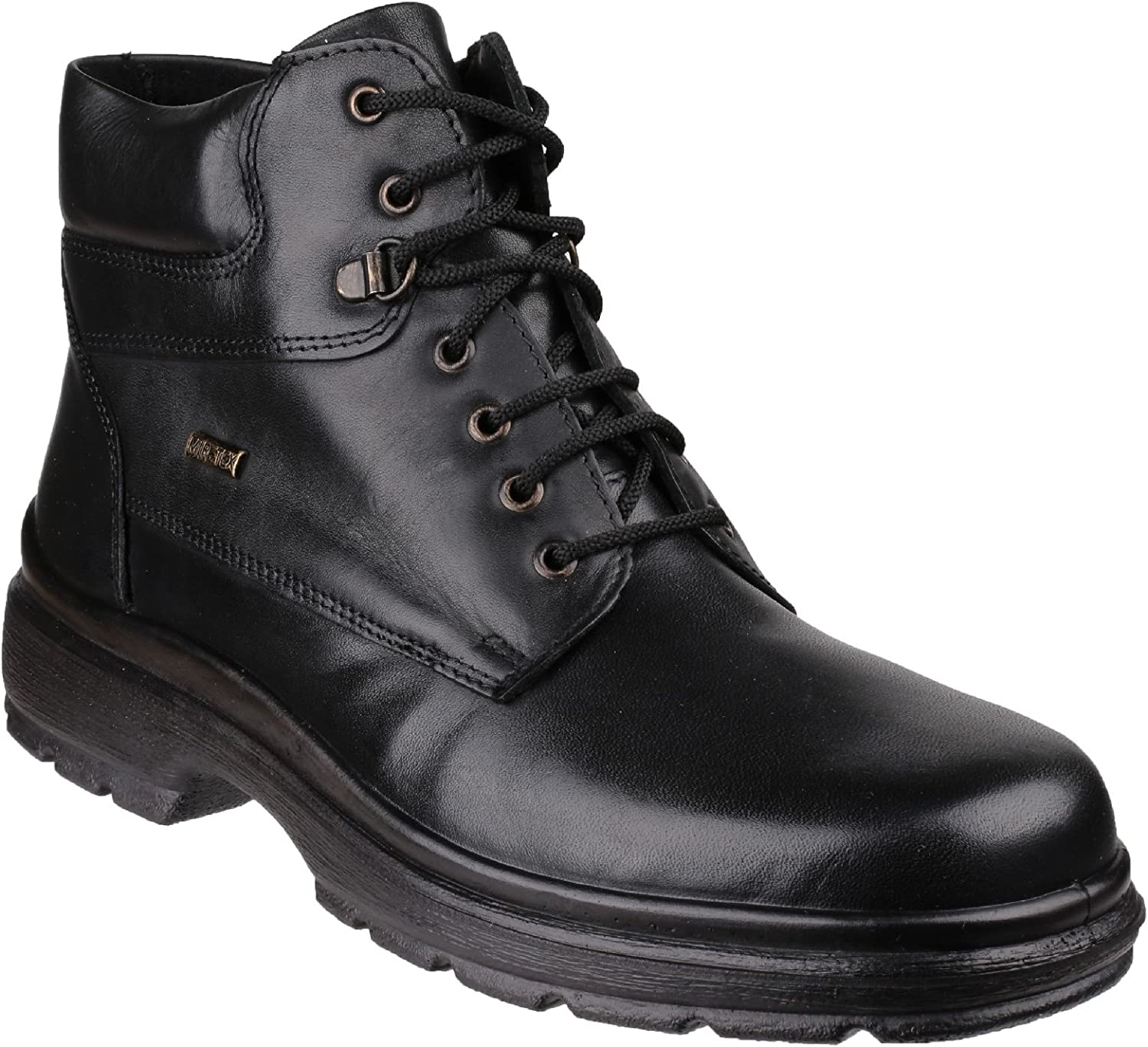 869b56e9159 Ankle Boots, Casual Black Swell Mens Boot Cotswold nbvlyd6262-New ...