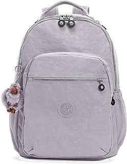 Kipling Seoul Go Laptop, Padded, Adjustable Backpack Straps, Zip Closure